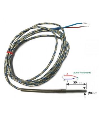 BS3KL2 | Selettore rotante...
