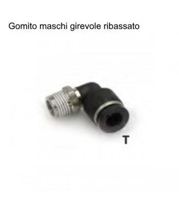 ECX1510 | Joystick 2posiz....
