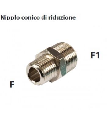 ECX3109 | Pulsante plastico...