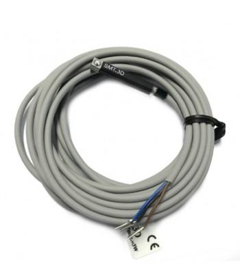 ECX1101 | Pulsante D.22...