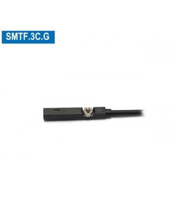 ECX1102 | Pulsante D.22...