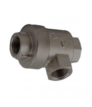 ECX1147 | Pulsante a fungo...