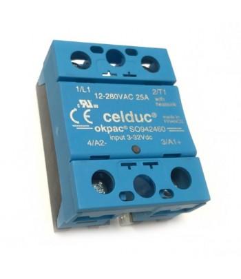 CZ-7140 | Micro Finecorsa...