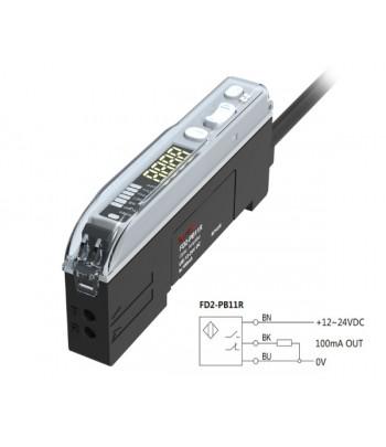 KT21R.TIK21B3M | Sensore...