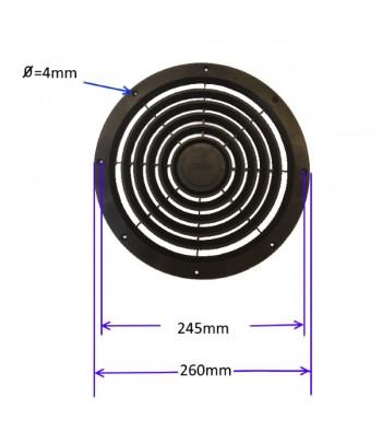 FQ02K | Sensore Reflex con...