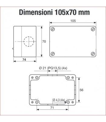 SDTA-58-2C | Timer digitale...