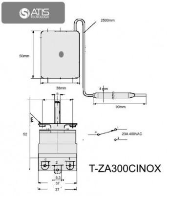 CSAQ-D-YELLOW | Micro...