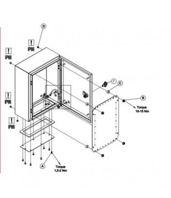 MCB6-325 |  Interruttore...