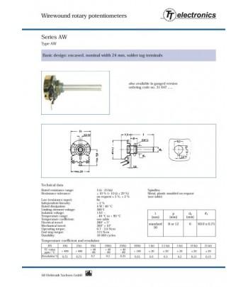 PB1204/DSAN-A | Sensore...