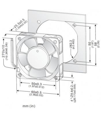PB1202/DSA-A | Sensore...