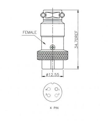 PB1204/DSAP-A | Sensore...