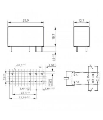 PB1204/DSAP-A-30 | Sensore...