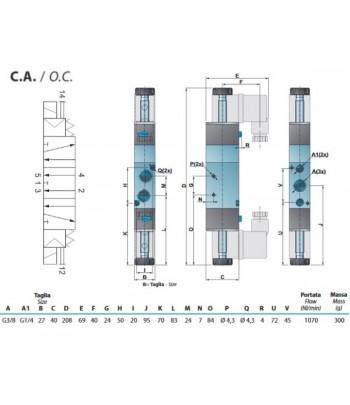 VT32C4N | Microvalvole a...