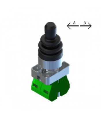 ECX1542 | Joystick 2posiz....