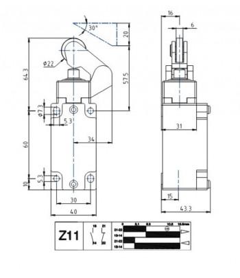 NI.CR.P3-030/5 | Resistenza...