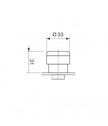 SRNE2-D | Zoccolo per serie...