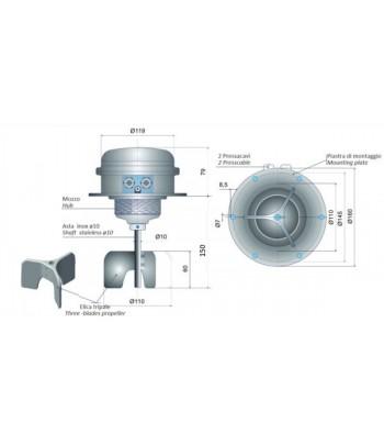 NI.CR.P3-050/5 | Resistenza...
