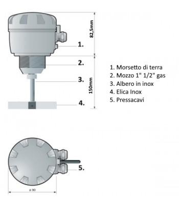 NI.CR.P5-030/5 | Resistenza...