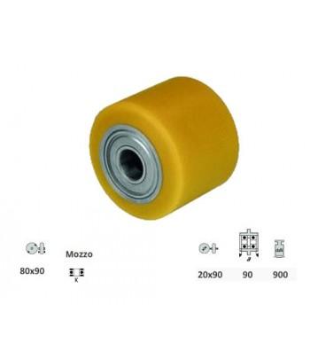 OCC 08 | Tirante accessorio...
