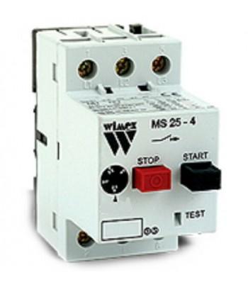 MS25-1 | Salvamotore serie...