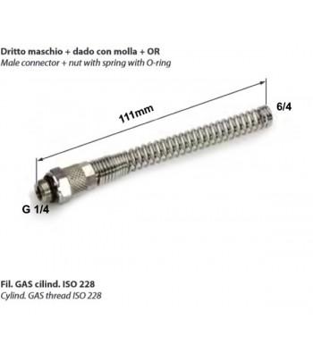 CG581/4.06-04   Raccordo  a...