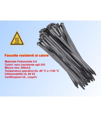 CV20025NEC | Fascette...