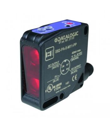 S62-PA-5-M11-PP|  Sensore...