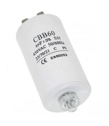 CBB60E-4-450 | Condensatore...