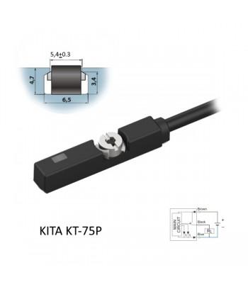 KT75P-QD | Sensore...